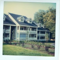 Image of 44 Ramble Ave. August 1985