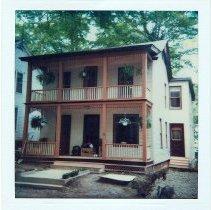 Image of 32 Scott Ave. June 1985