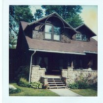 Image of 8 Hurst Ave. 15 June 1985