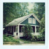 Image of 16 Hurst Ave. 13 June 1984