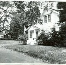 Image of 40 Hurst Ave. August 1972