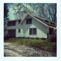Image of 40 Hurst Ave. 17 May 1983