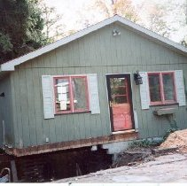 Image of 43 Hurst Ave.  Fall 2002