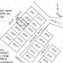 Image of Property Record  of 19 Elm Lane -