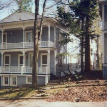 Image of Property Record  of 17 Foster Avenue -