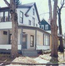 Image of Property Record  of 43 Foster Avenue -