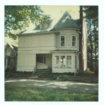 Image of 35 Janes Ave. 24 May 1983
