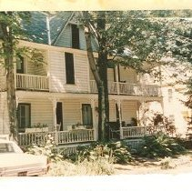 Image of 41 Janes Ave. Fall 1969