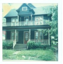 Image of 47 Janes Ave. 5 June 1985