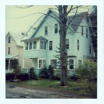 Image of 51 Janes Ave. 20 May 1983