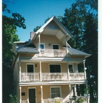 Image of 51 Janes Ave. 1996