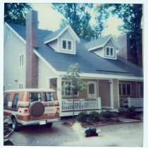 Image of 3-5 Judson Ave. 23 August 1985