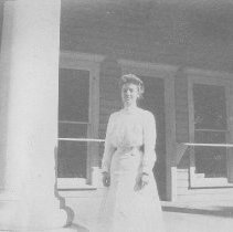 Image of Katherine Dean - Unknown
