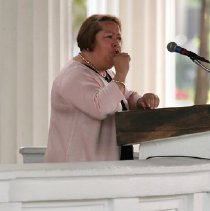 Image of The Rev. Daisy L. Machado - Myers, Elizabeth