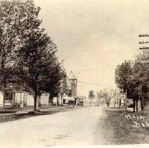Image of Bemus Point - Dugham, J. L.