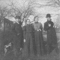 Image of Chautauqua Family Portrait - Unknown