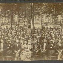 Image of Alumni Class, 1874 - Johnson, George G.