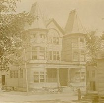 Image of Kellogg Hall - Unknown