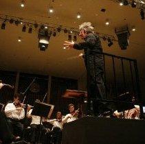 Image of Music School Festival Orchestra - Fox, Emily