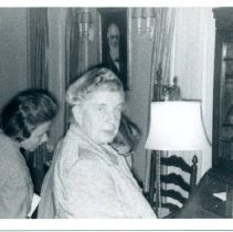 Image of Margaret Newman -