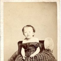 Image of Cora Wise -