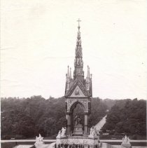 Image of Albert Memorial -
