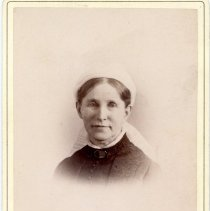 Image of Mary H. Williams -