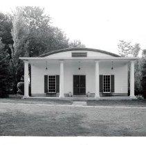 Image of McKnight Hall - Unknown
