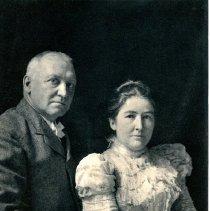 Image of Jane Miller and Richard Pratt Marvin -