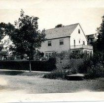Image of Home of Louise Igoe Miller -