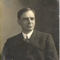 Image of George Vincent  - Unknown