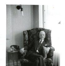 Image of Albert de Marconnay -