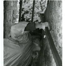 Image of Kissing the Blarney Stone -