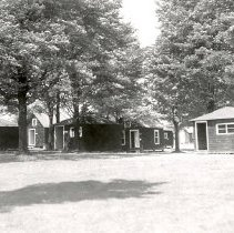 Image of Practice Shacks - Unknown