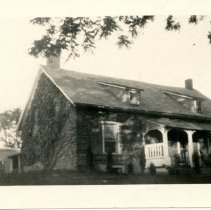 Image of Rachel's house -