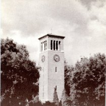 Image of Miller Bell Tower -