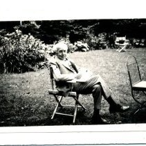 Image of Thomas Edison -
