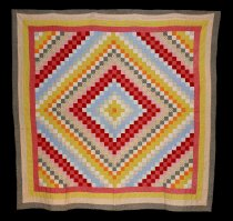 Image of Textiles-Quilts - 2004.10.01