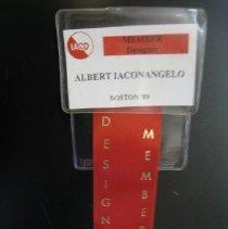 Image of Ribbon, Prize - 2007.11.8.01