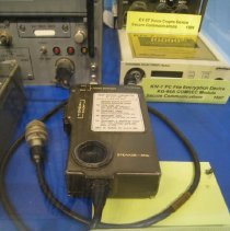 Image of radio - 2007.3.8