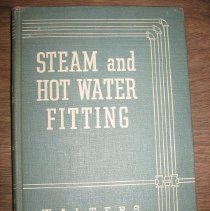 Image of Steam and Hot Water Fitting