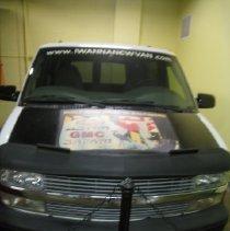 Image of Van - 2009.12.1