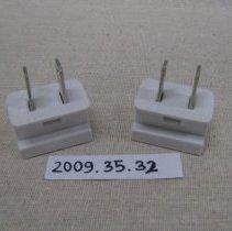 Image of Plug - 2009.35.32