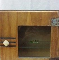 Image of Sterilizer box