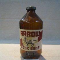 Image of Bottle - 2014.25.11