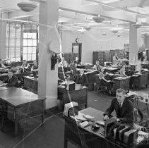 Image of BG&E Operating Office