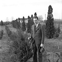 Image of Mr. Loudon of Loudon Nurseries