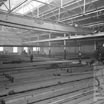 Image of Steel workers at Seaboard Stee