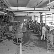 Image of Men working at Home Laundry Co