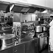 Image of Kitchen at the Double-T
